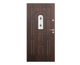 Drzwi stalowe KMT EKO NOVA – wejściowe