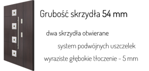 dwuskrzydlowe