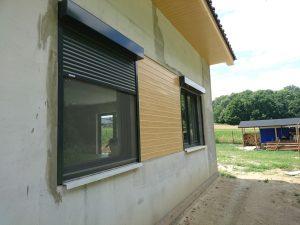 okna i rolety zewnętrzne