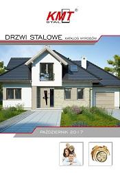 Katalog Drzwi Stalowe
