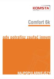 Katalog Profile Okienne Comfort Veka